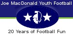 Joe MacDonald Youth Football League